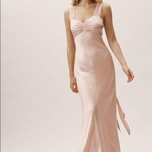 BHLDN Bea Bridesmaid Dress